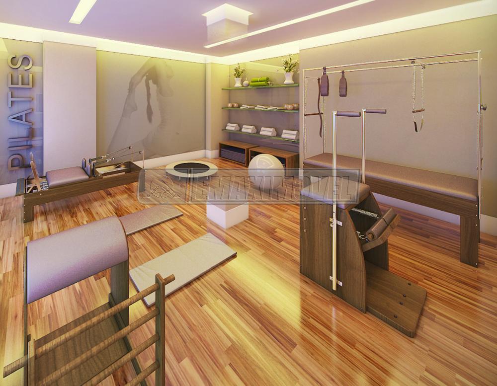 Comprar Apartamentos / Apto Padrão em Sorocaba apenas R$ 540.000,00 - Foto 6