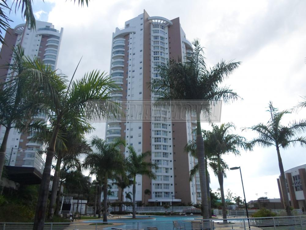 Alugar Apartamentos / Apto Padrão em Sorocaba apenas R$ 4.300,00 - Foto 1