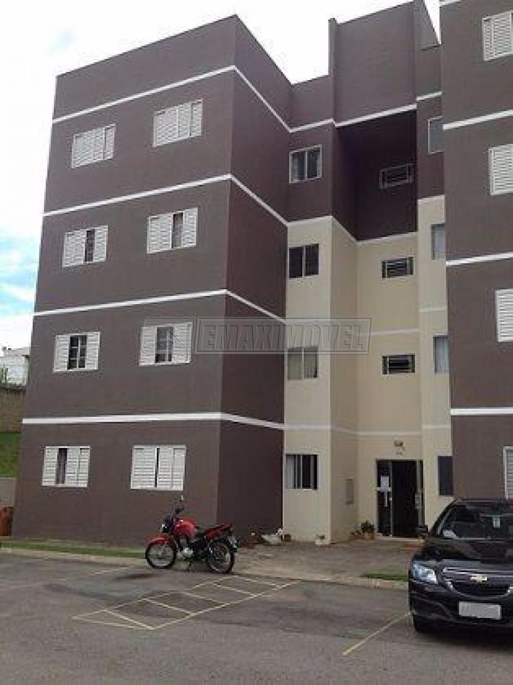 Comprar Apartamentos / Apto Padrão em Sorocaba apenas R$ 125.000,00 - Foto 1