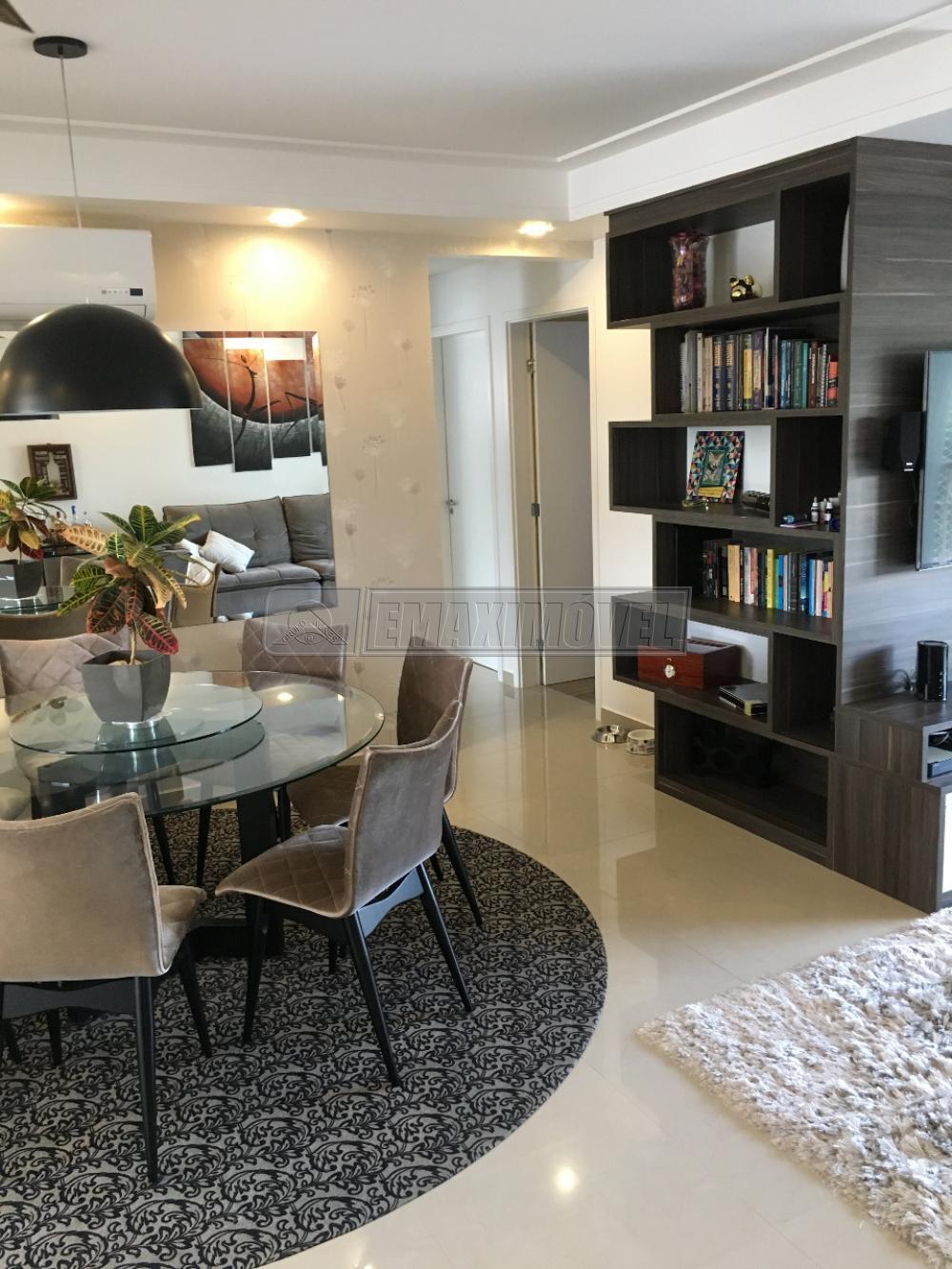 Comprar Apartamentos / Apto Padrão em Sorocaba apenas R$ 580.000,00 - Foto 5