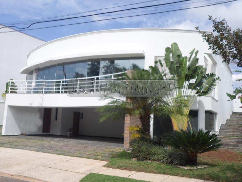 Alugar Casas / em Condomínios em Sorocaba apenas R$ 5.250,00 - Foto 1