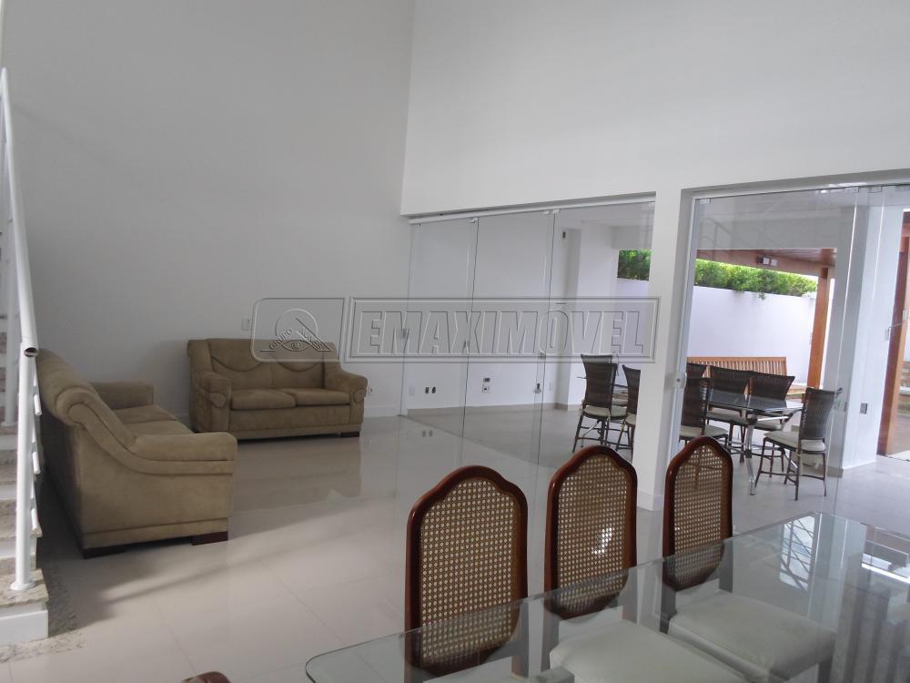 Alugar Casas / em Condomínios em Sorocaba apenas R$ 6.000,00 - Foto 3