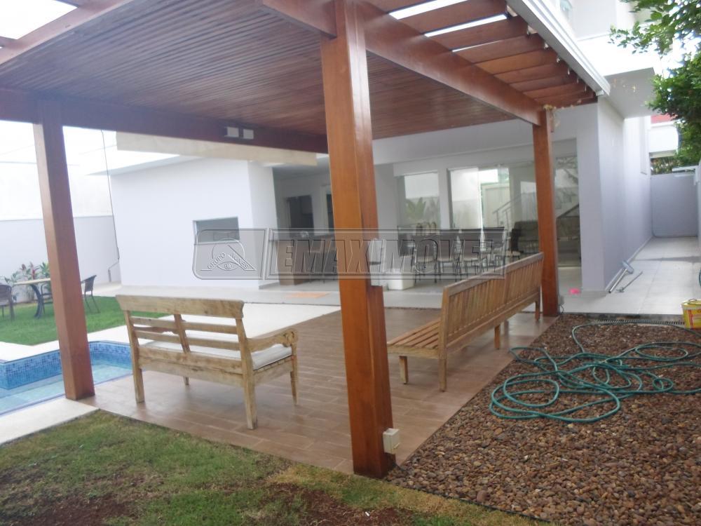 Alugar Casas / em Condomínios em Sorocaba apenas R$ 6.000,00 - Foto 31