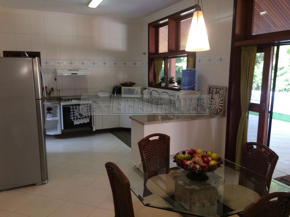 Alugar Casas / em Condomínios em Araçoiaba da Serra apenas R$ 11.000,00 - Foto 6