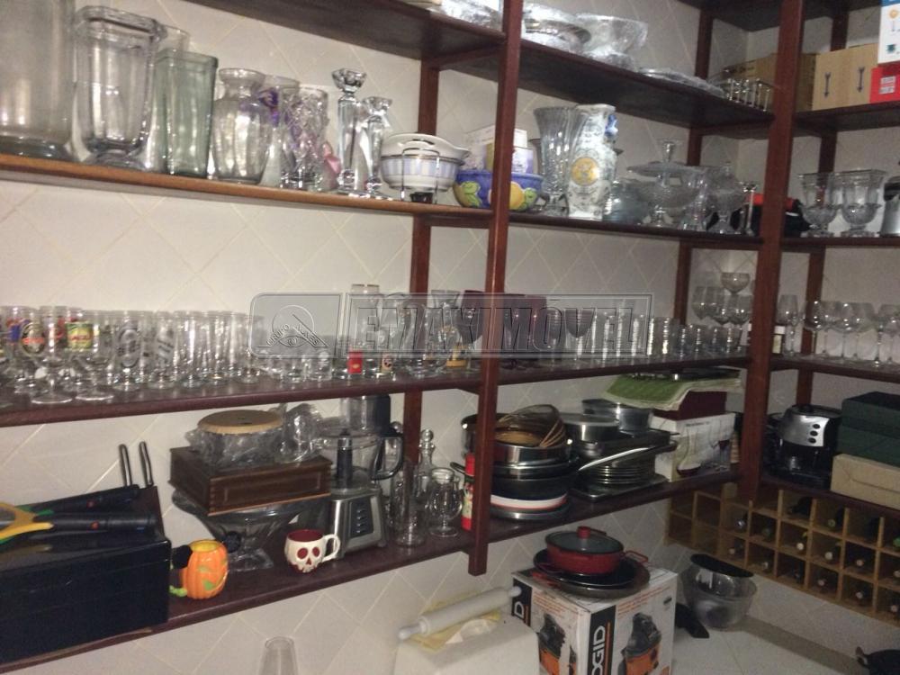 Alugar Casas / em Condomínios em Araçoiaba da Serra apenas R$ 11.000,00 - Foto 7