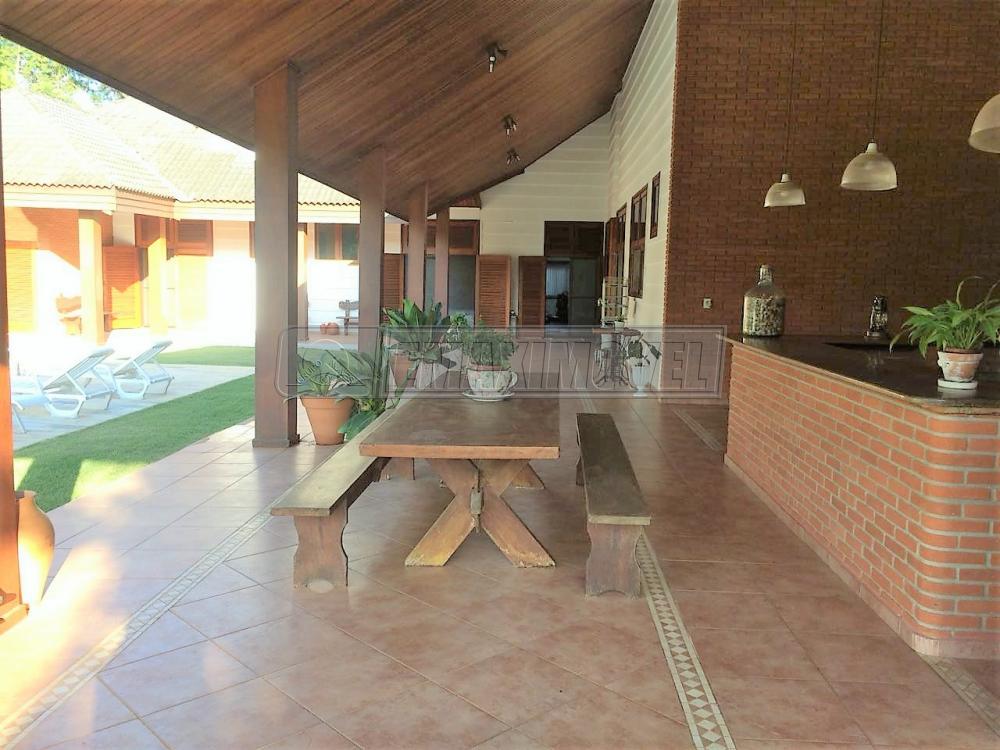Alugar Casas / em Condomínios em Araçoiaba da Serra apenas R$ 11.000,00 - Foto 20