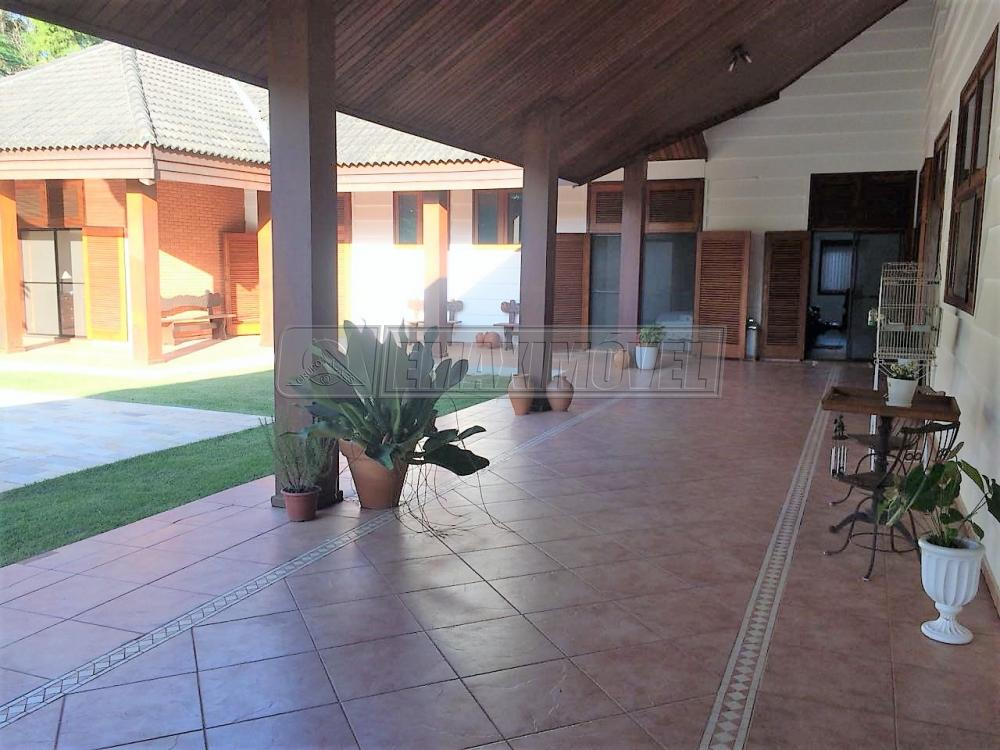 Alugar Casas / em Condomínios em Araçoiaba da Serra apenas R$ 11.000,00 - Foto 22