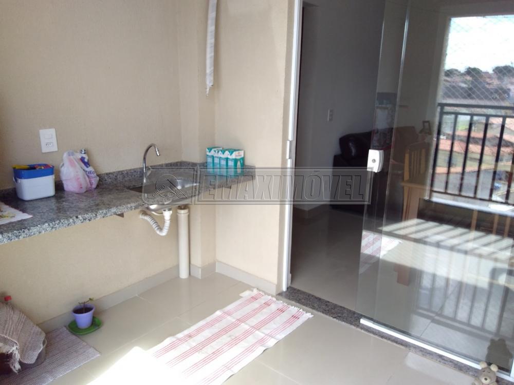 Comprar Apartamentos / Apto Padrão em Sorocaba apenas R$ 360.000,00 - Foto 6