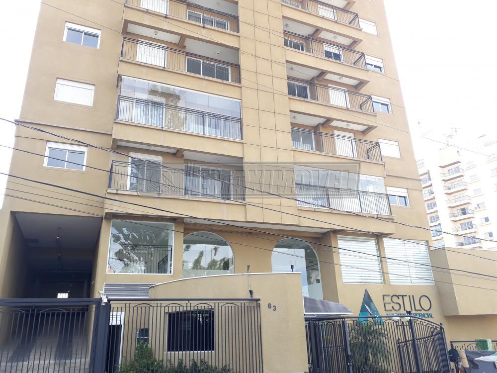 Alugar Apartamento / Padrão em Sorocaba R$ 1.220,00 - Foto 1