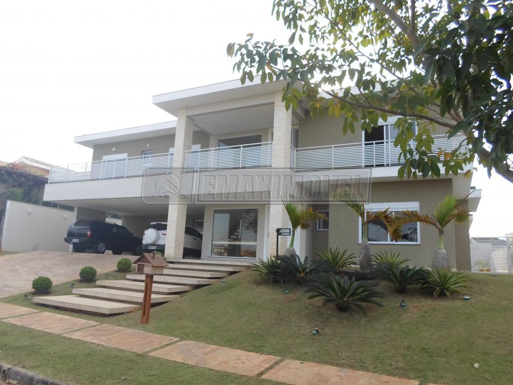 Comprar Casas / em Condomínios em Araçoiaba da Serra R$ 1.850.000,00 - Foto 1