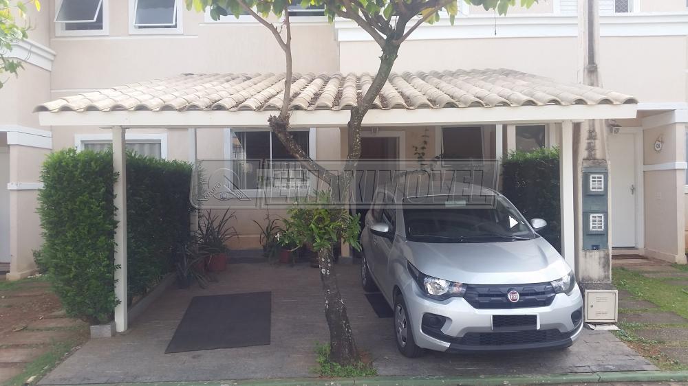 Comprar Casa / em Condomínios em Sorocaba R$ 425.000,00 - Foto 1