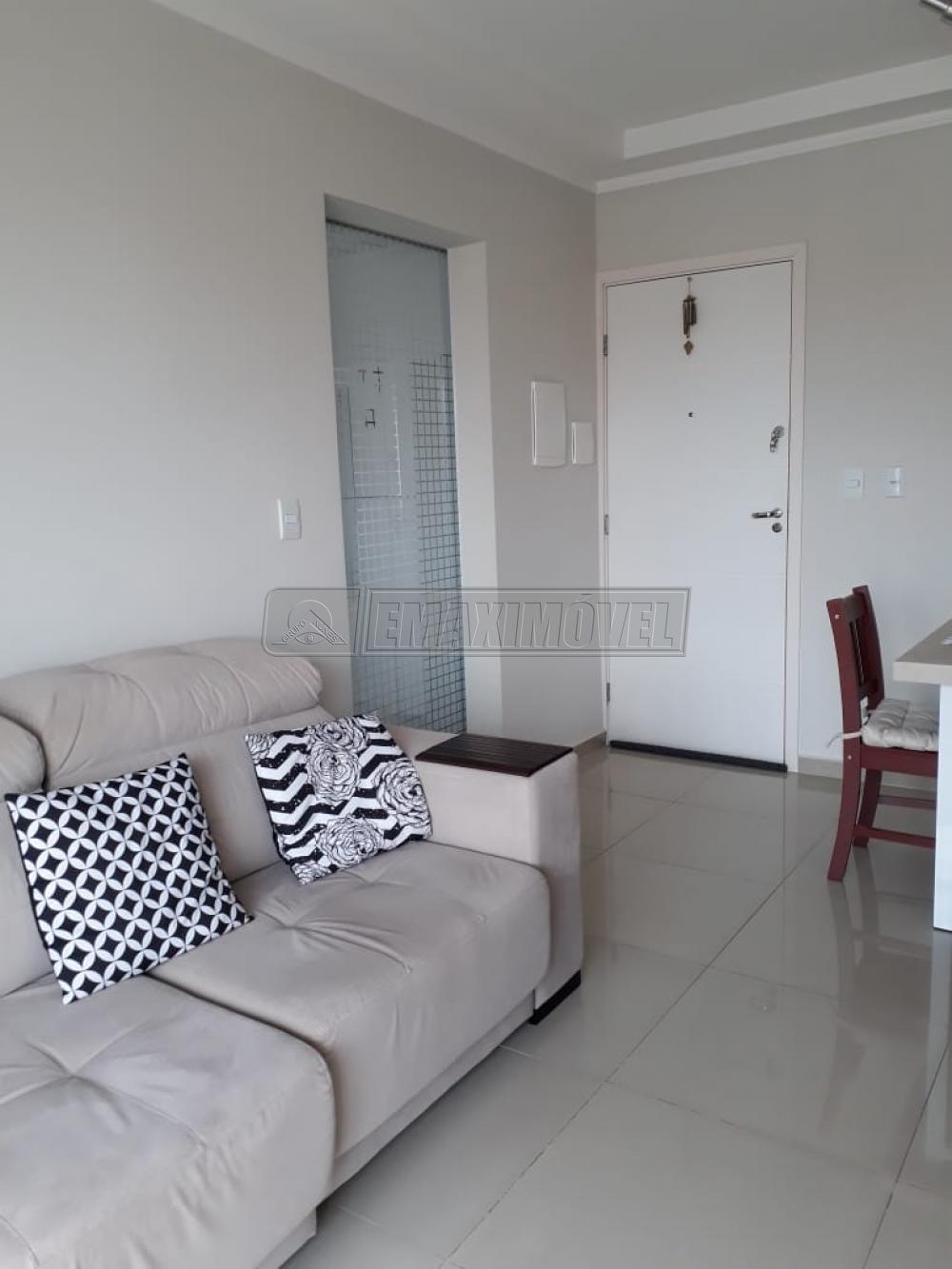 Comprar Apartamento / Padrão em Sorocaba R$ 348.000,00 - Foto 2