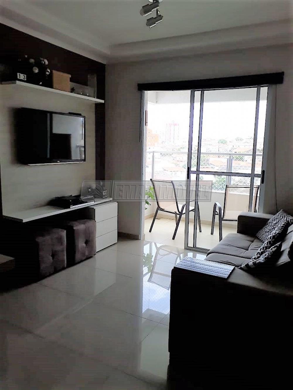 Comprar Apartamento / Padrão em Sorocaba R$ 348.000,00 - Foto 3