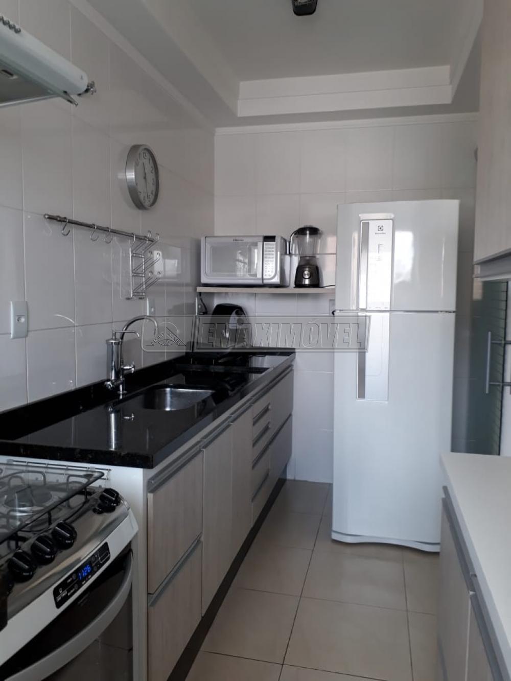 Comprar Apartamento / Padrão em Sorocaba R$ 348.000,00 - Foto 7