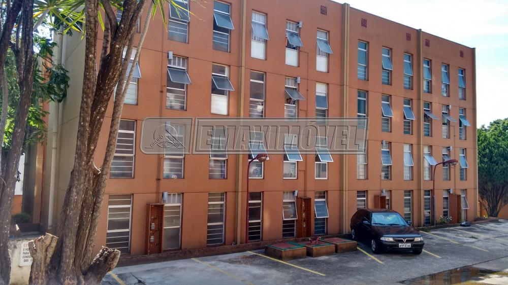 Comprar Apartamentos / Apto Padrão em Sorocaba apenas R$ 162.000,00 - Foto 1