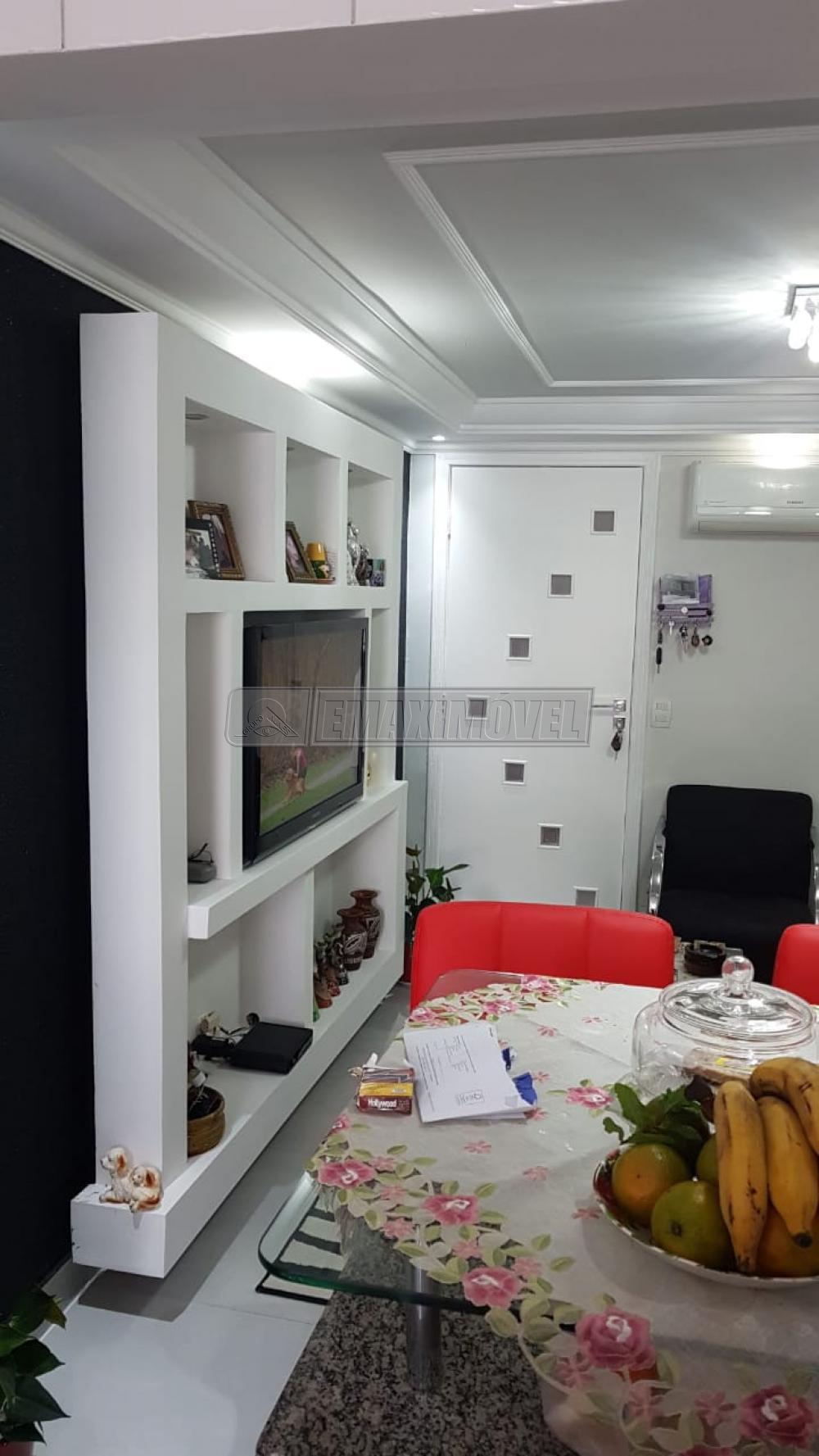 Comprar Apartamentos / Apto Padrão em Sorocaba apenas R$ 162.000,00 - Foto 4