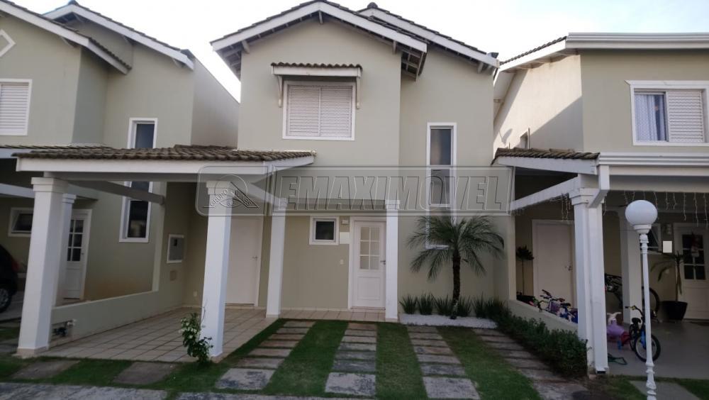 Alugar Casa / em Condomínios em Sorocaba R$ 3.000,00 - Foto 1