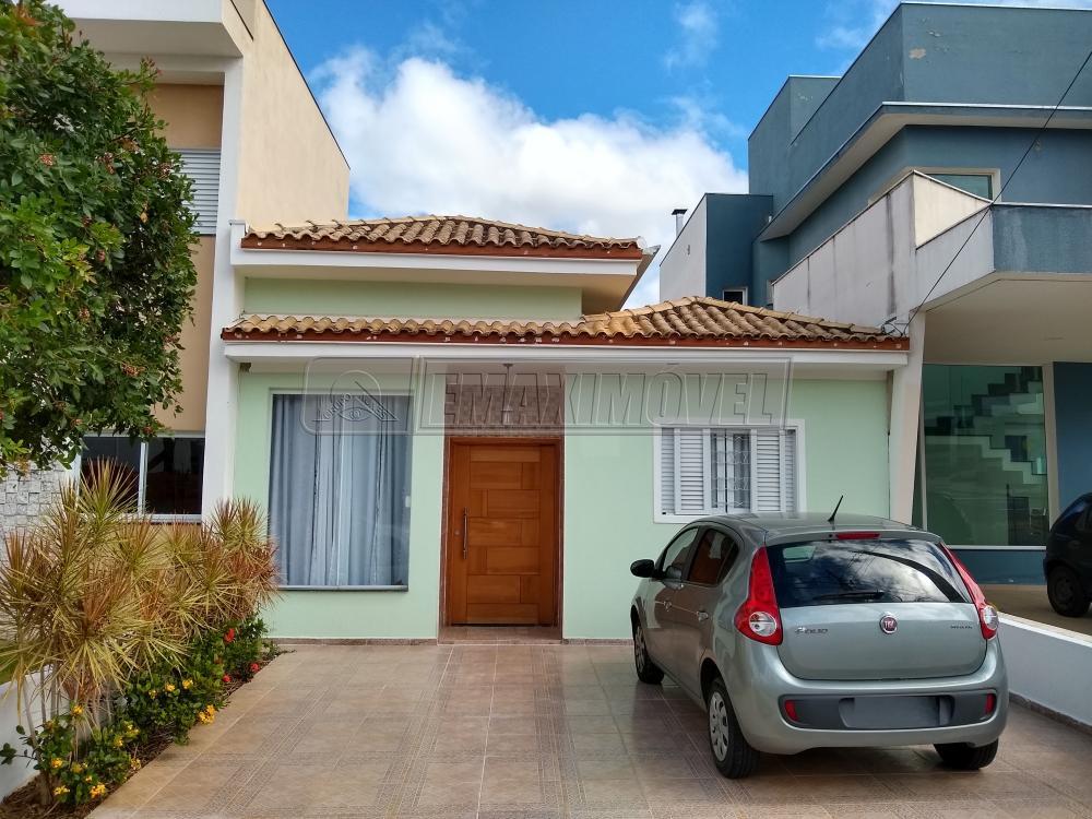 Comprar Casa / em Condomínios em Sorocaba R$ 420.000,00 - Foto 1