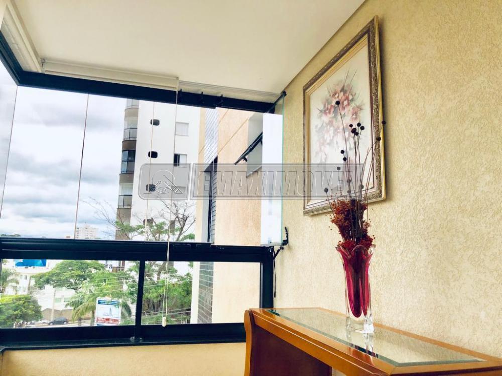 Alugar Apartamento / Padrão em Sorocaba R$ 2.700,00 - Foto 4