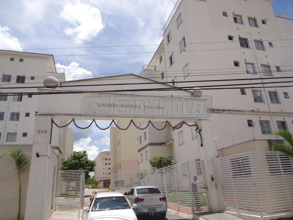 Alugar Apartamentos / Apto Padrão em Sorocaba apenas R$ 580,00 - Foto 1