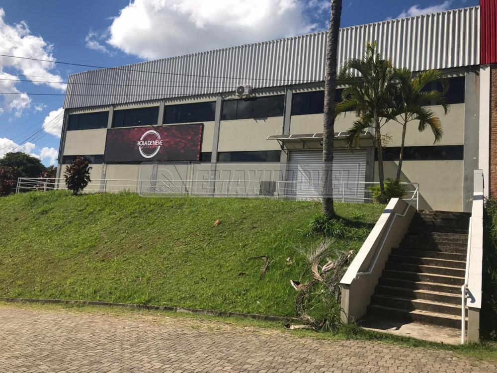 Alugar Comercial / Galpões em Sorocaba apenas R$ 20.000,00 - Foto 4