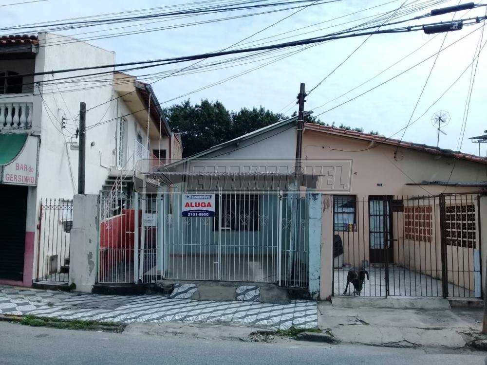 Alugar Casas / em Bairros em Sorocaba apenas R$ 550,00 - Foto 1