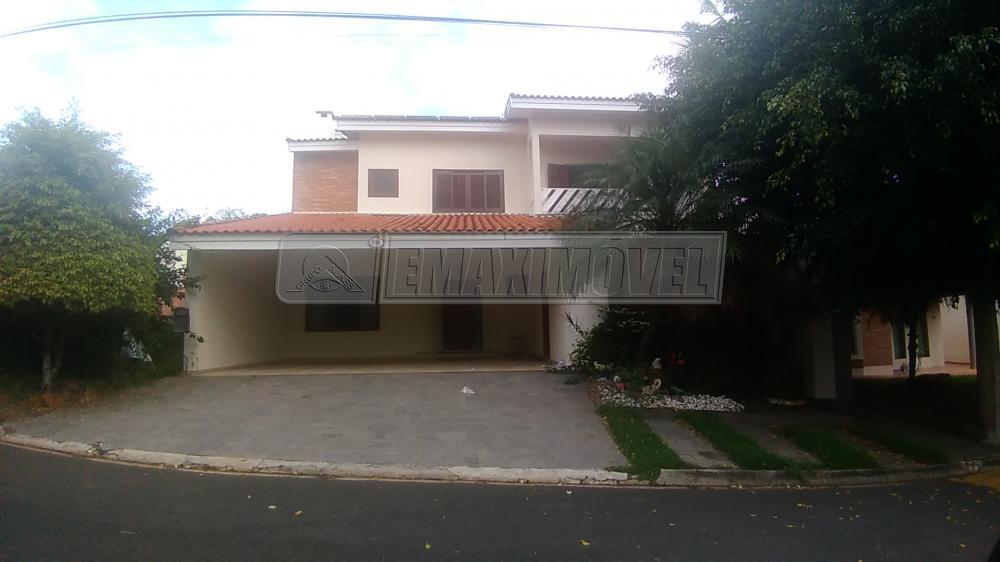 Alugar Casas / em Condomínios em Sorocaba apenas R$ 4.000,00 - Foto 1