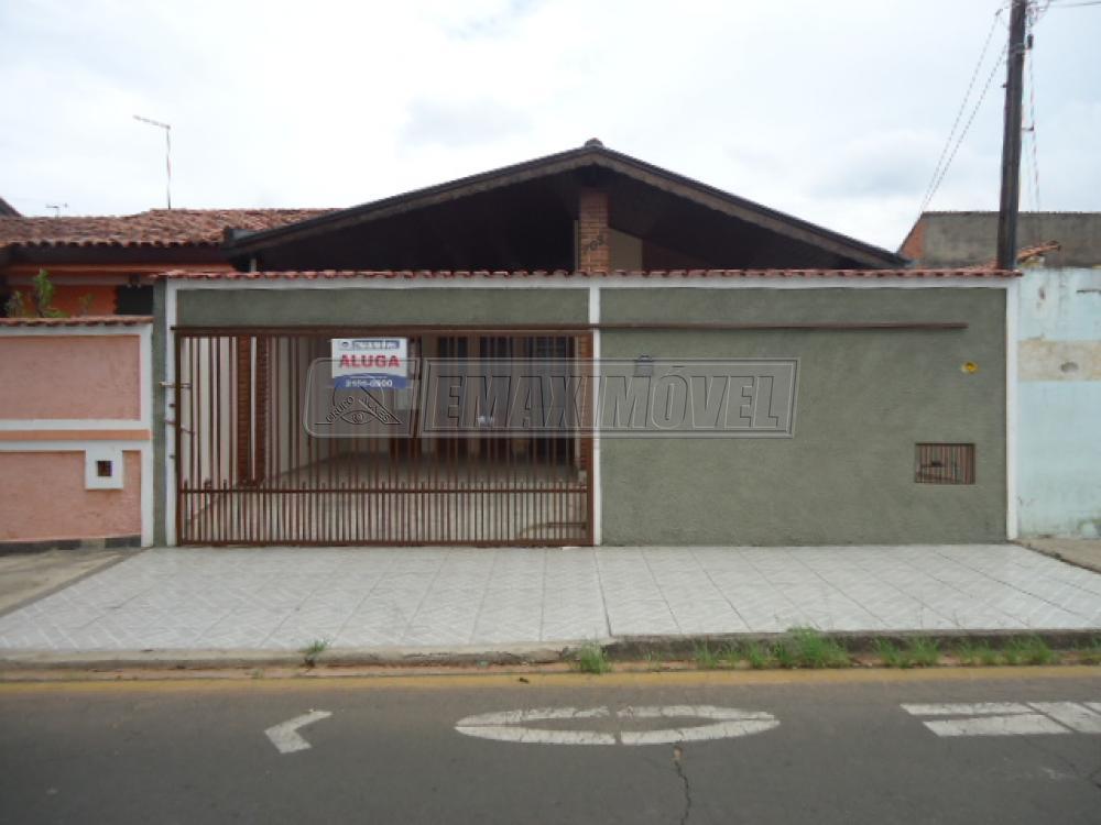 Sorocaba Casa Locacao R$ 1.100,00 2 Dormitorios 1 Suite Area construida 1.00m2