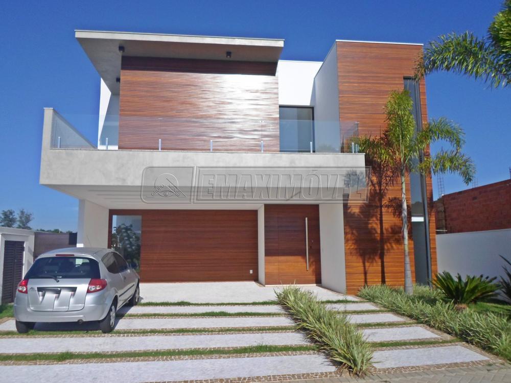 Comprar Casas / em Condomínios em Votorantim apenas R$ 2.495.000,00 - Foto 1