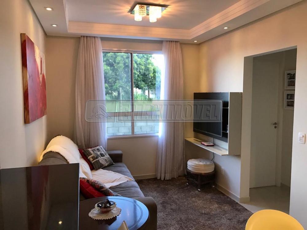 Comprar Apartamentos / Apto Padrão em Sorocaba apenas R$ 225.000,00 - Foto 2