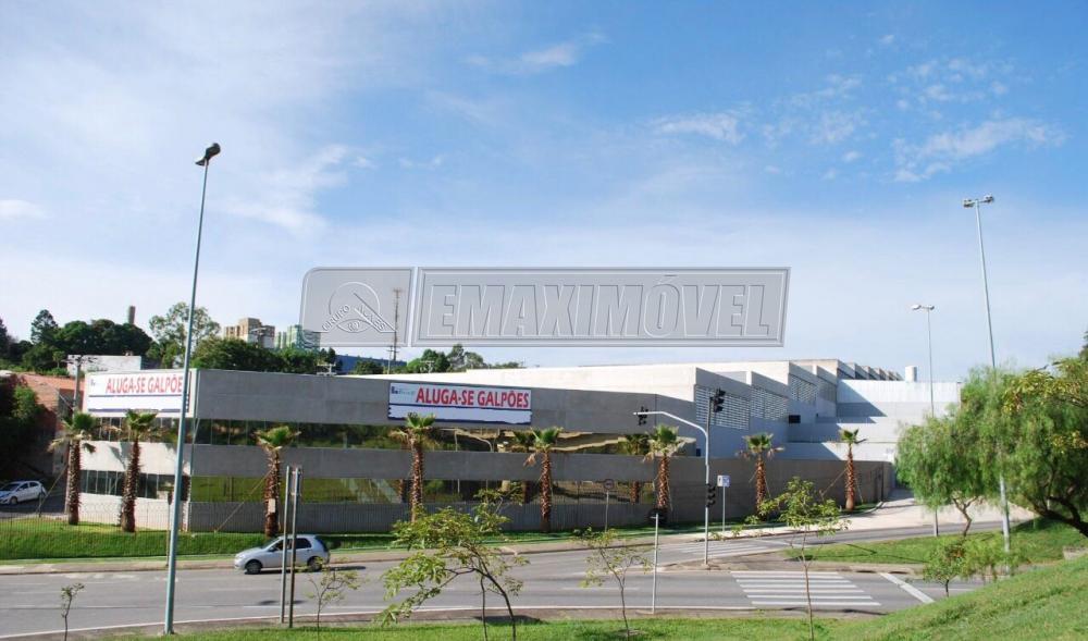 Alugar Comercial / Galpões em Sorocaba apenas R$ 10.900,00 - Foto 1