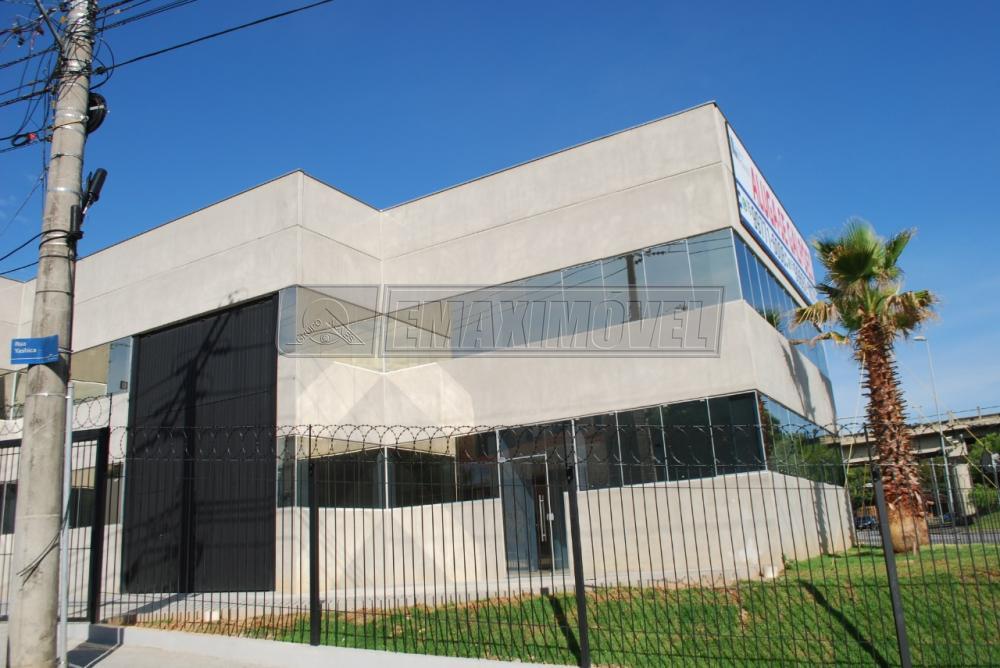 Alugar Comercial / Galpões em Sorocaba apenas R$ 14.900,00 - Foto 2