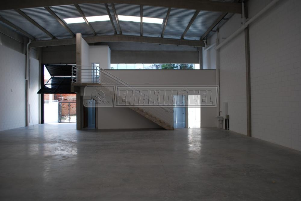 Alugar Comercial / Galpões em Sorocaba apenas R$ 14.900,00 - Foto 3