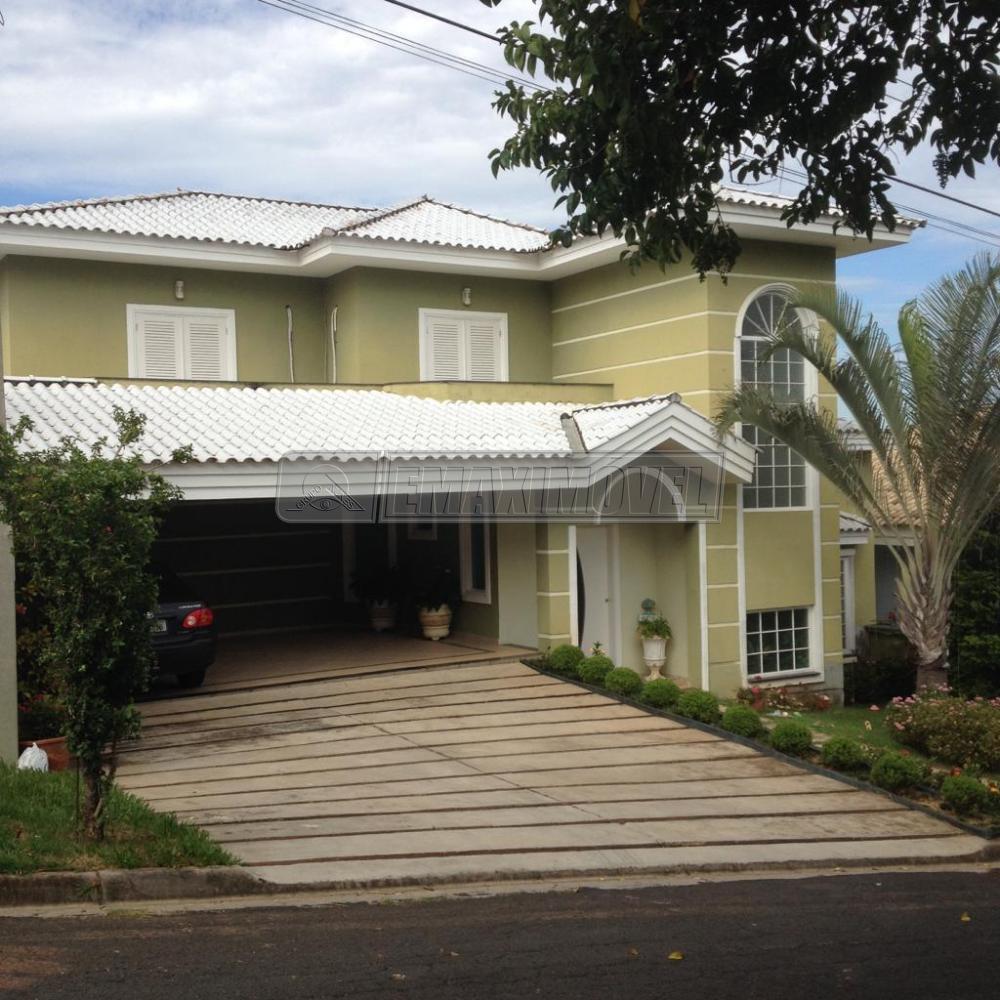 Comprar Casas / em Condomínios em Sorocaba apenas R$ 2.700.000,00 - Foto 1