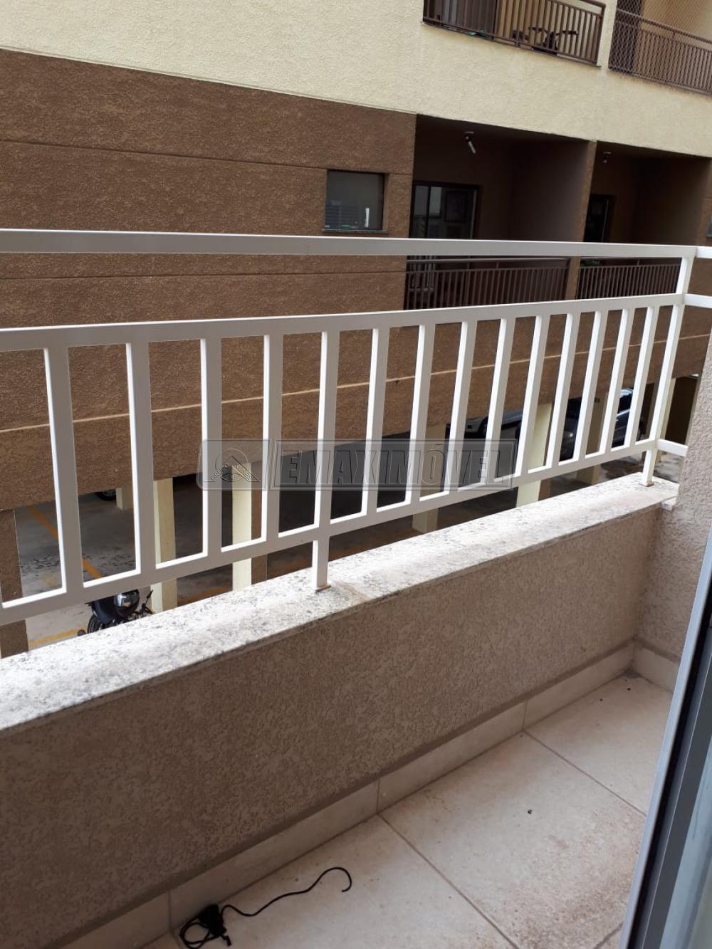 Alugar Apartamentos / Apto Padrão em Sorocaba R$ 900,00 - Foto 7