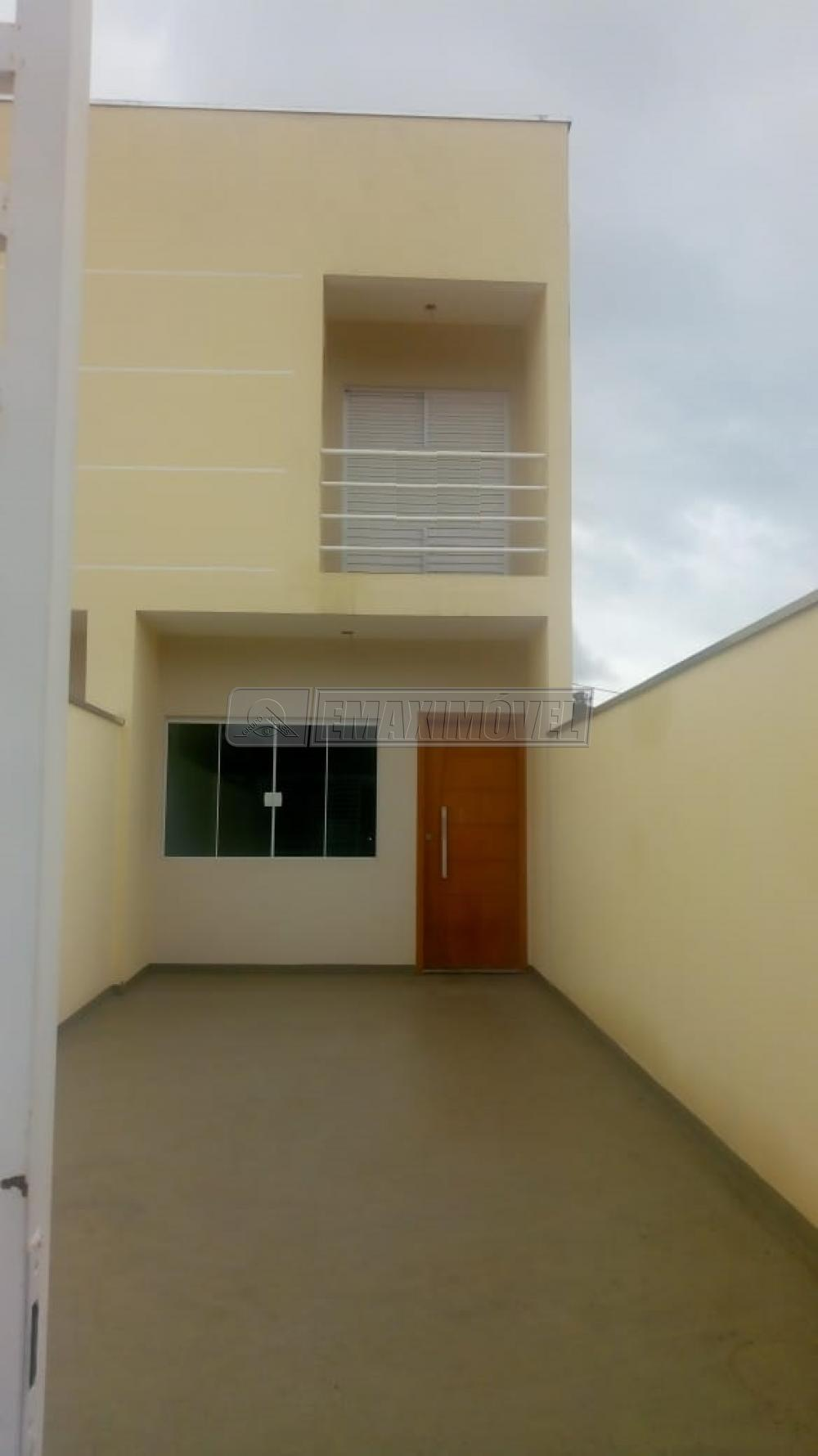 Comprar Casas / em Bairros em Sorocaba apenas R$ 240.000,00 - Foto 1