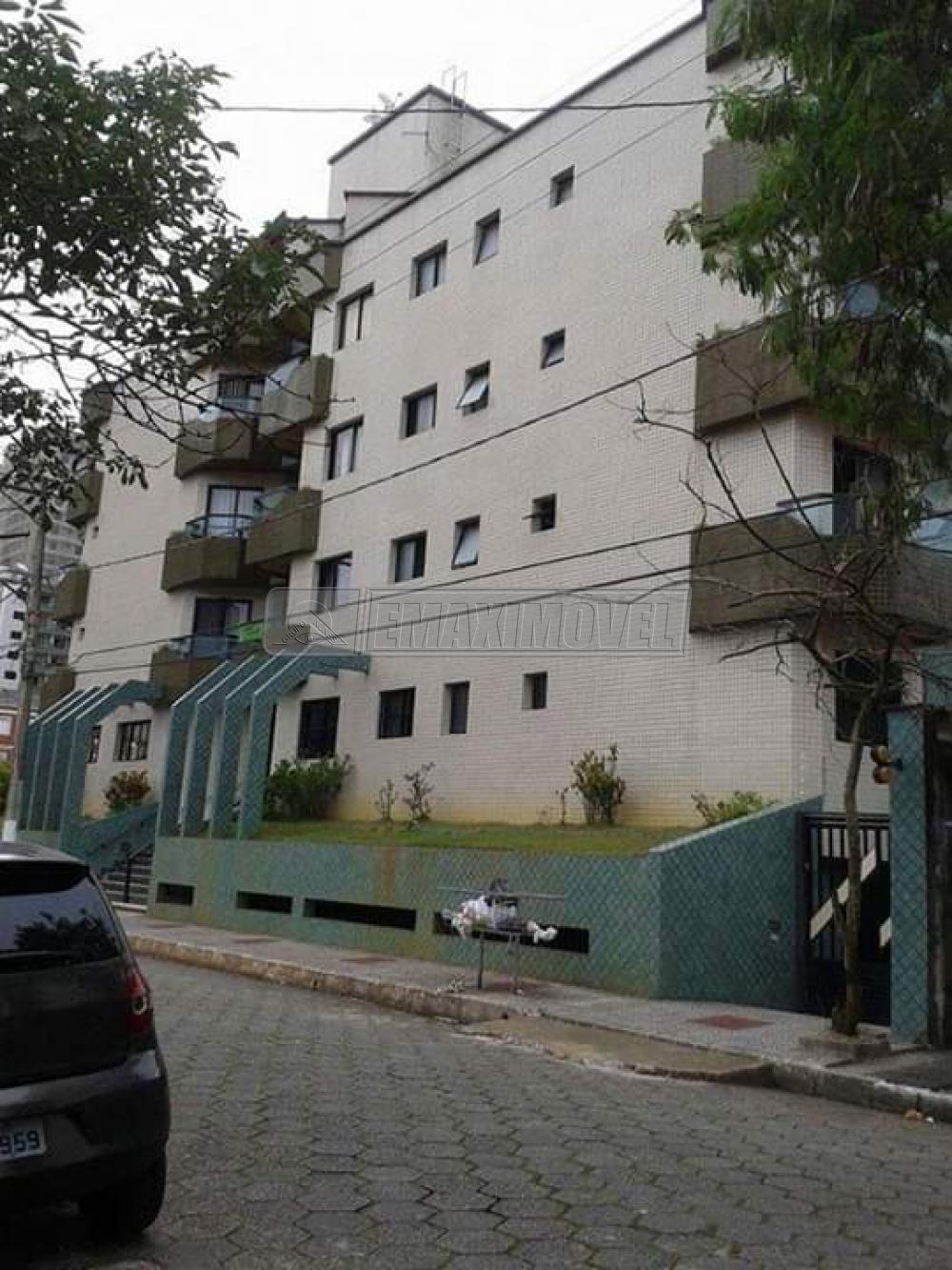 Comprar Apartamentos / Apto Padrão em Praia Grande apenas R$ 130.000,00 - Foto 2