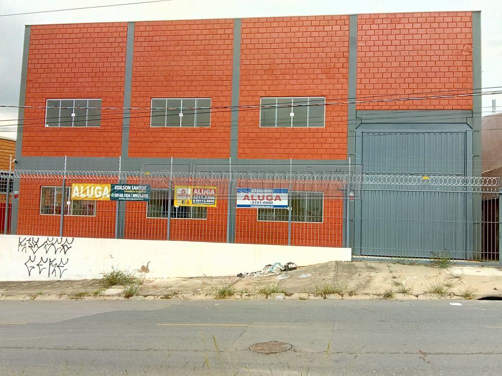 Alugar Galpão / em Bairro em Votorantim R$ 7.000,00 - Foto 1