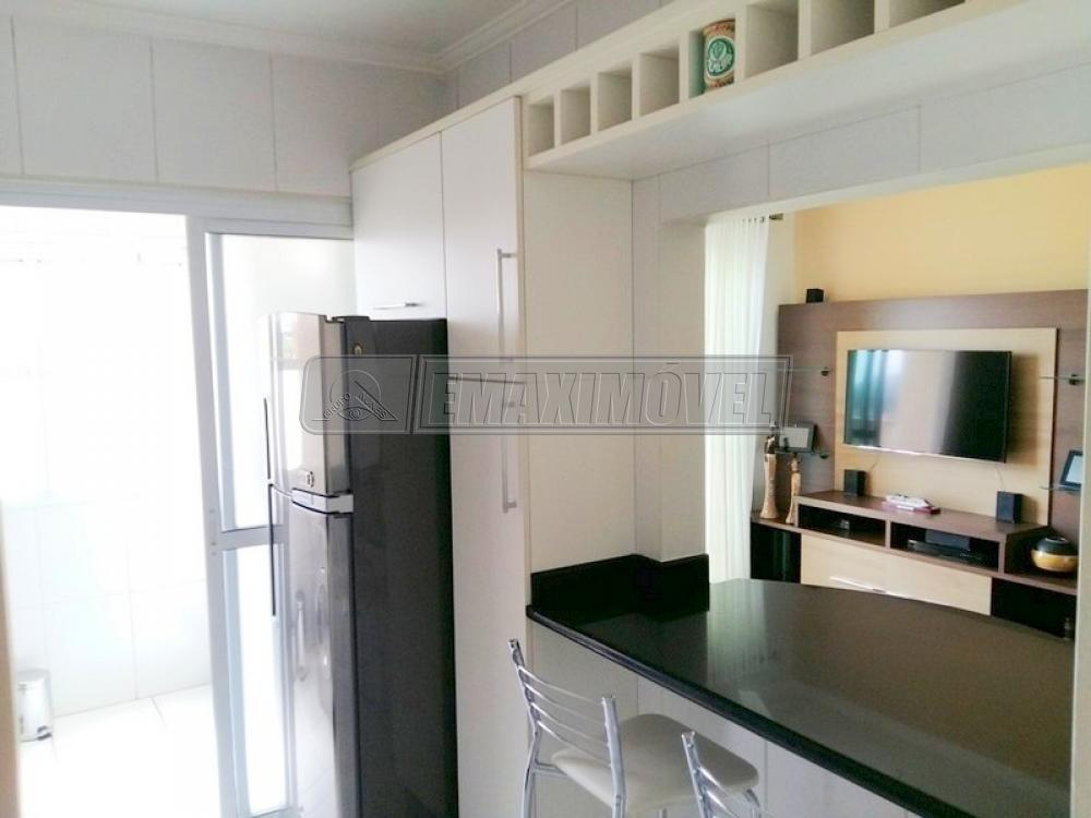 Comprar Apartamentos / Apto Padrão em Sorocaba apenas R$ 277.000,00 - Foto 3