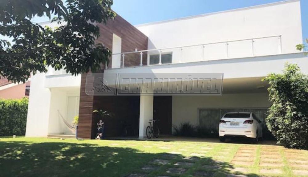 Alugar Casas / em Condomínios em Araçoiaba da Serra apenas R$ 9.000,00 - Foto 1