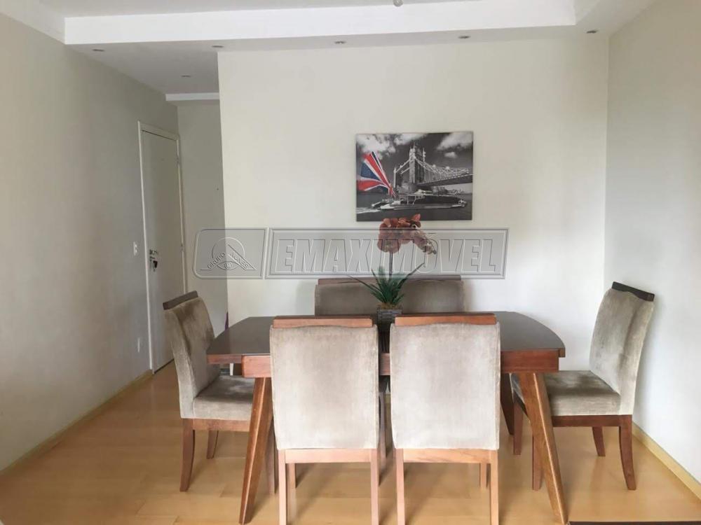 Comprar Apartamentos / Apto Padrão em Sorocaba apenas R$ 265.000,00 - Foto 2