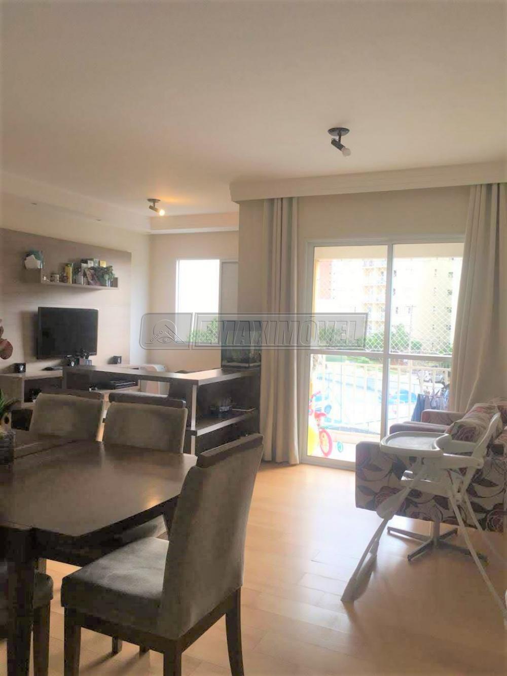Comprar Apartamentos / Apto Padrão em Sorocaba apenas R$ 265.000,00 - Foto 3