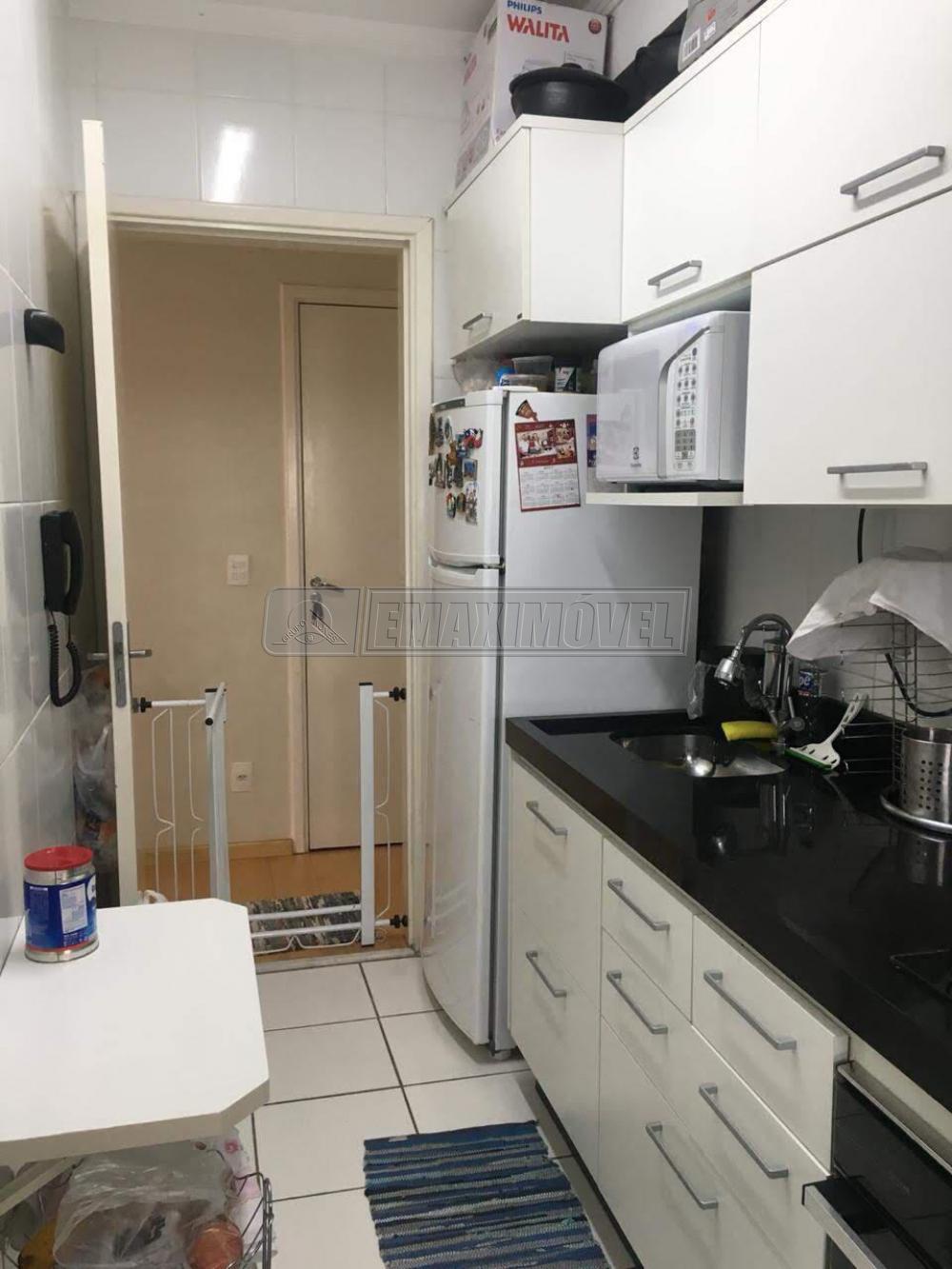 Comprar Apartamentos / Apto Padrão em Sorocaba apenas R$ 265.000,00 - Foto 6