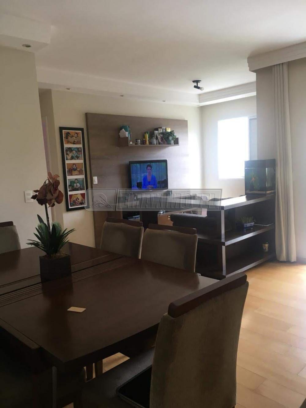 Comprar Apartamentos / Apto Padrão em Sorocaba apenas R$ 265.000,00 - Foto 5