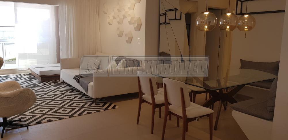 Comprar Apartamentos / Apto Padrão em Sorocaba apenas R$ 689.000,00 - Foto 2