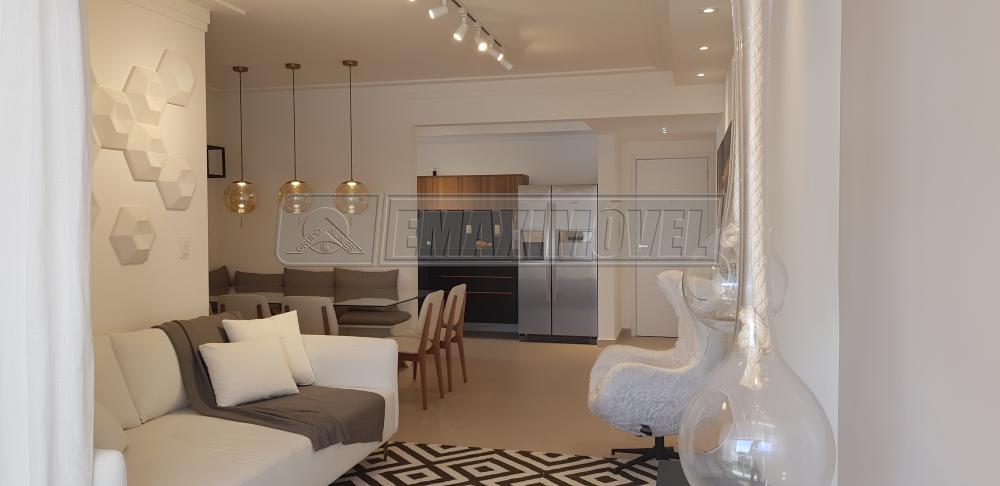 Comprar Apartamentos / Apto Padrão em Sorocaba apenas R$ 689.000,00 - Foto 5