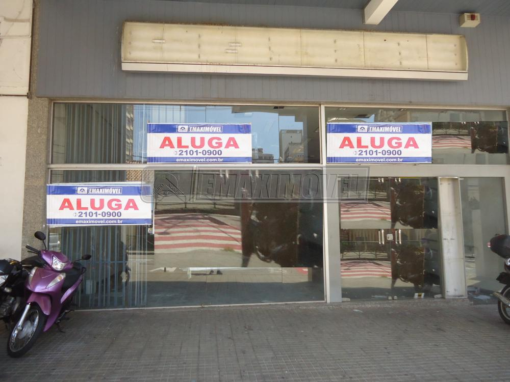 Alugar Comercial / Prédios em Sorocaba R$ 16.000,00 - Foto 1
