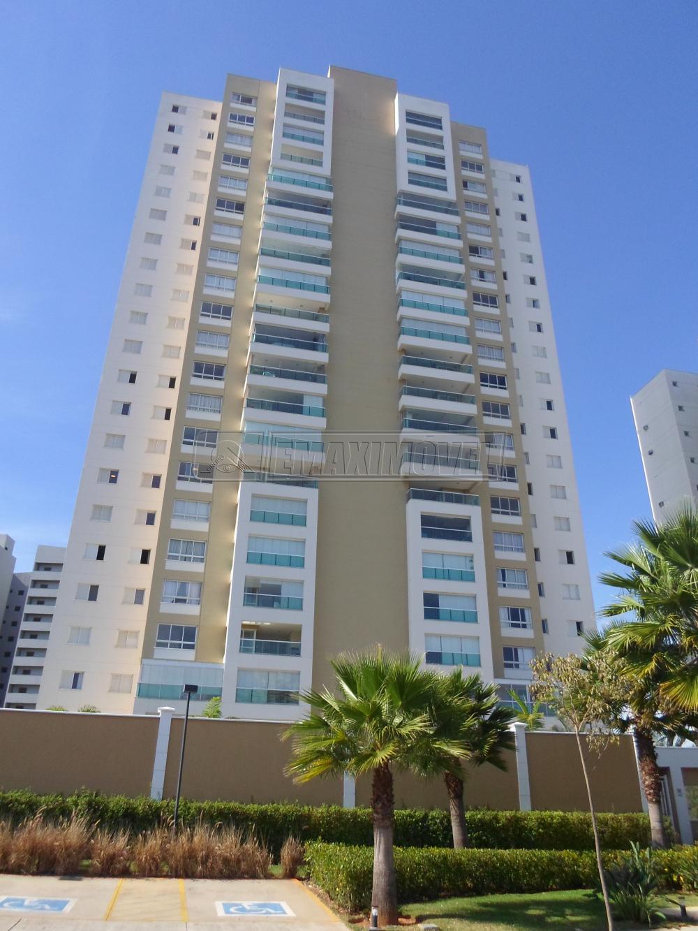Comprar Apartamentos / Apto Padrão em Sorocaba apenas R$ 996.000,00 - Foto 1