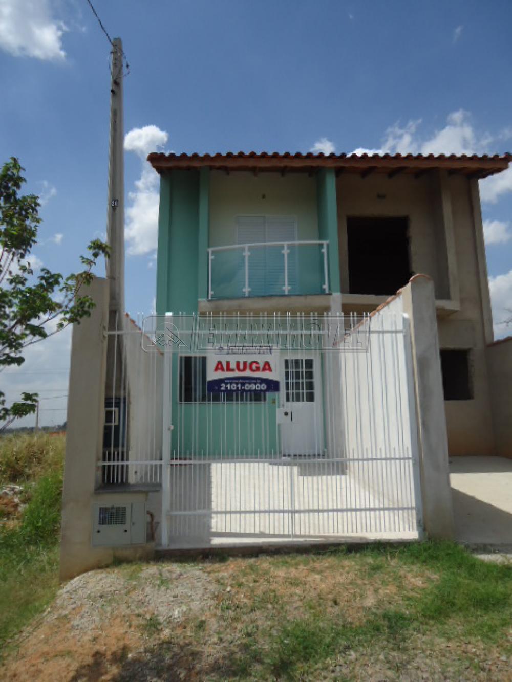 Alugar Casas / em Bairros em Sorocaba apenas R$ 990,00 - Foto 1