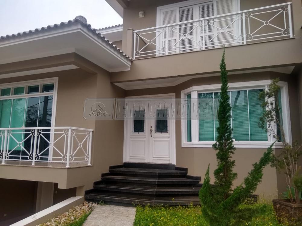 Alugar Casas / em Condomínios em Sorocaba apenas R$ 6.800,00 - Foto 1